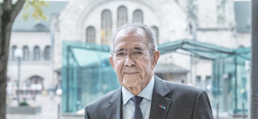 Pierre Dap : Une époque