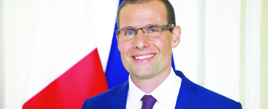 Malte a un nouveau premier ministre