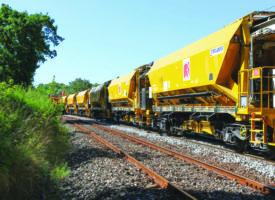 Rolanfer Matériel Ferroviaire à Yutz : Conjuguer savoir-faire, innovation et qualité de service