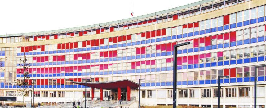 L'Université de Strasbourg : Cap 2030