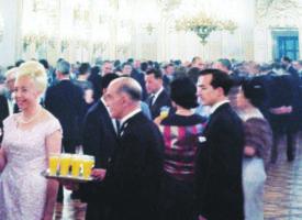 Sa Majesté Vienne
