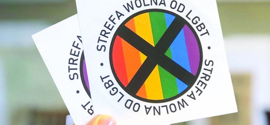 La Pologne libère la parole homophobe