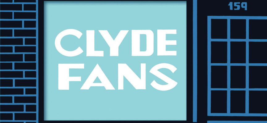 Clyde Fans de Seth