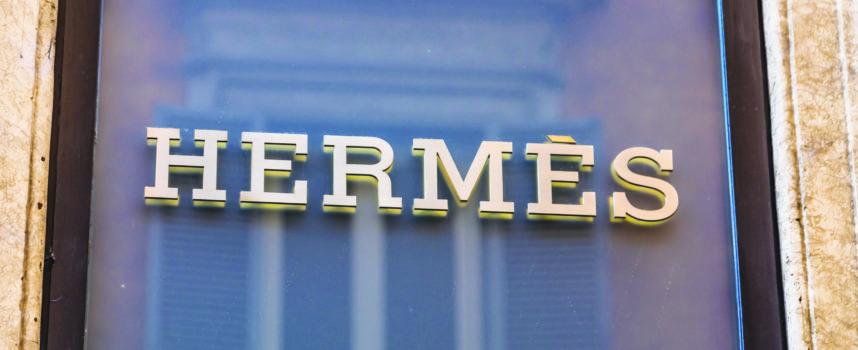 Hermès investit dans les Ardennes