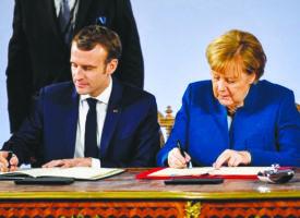 CCT : Le partenariat franco-allemand renforcé