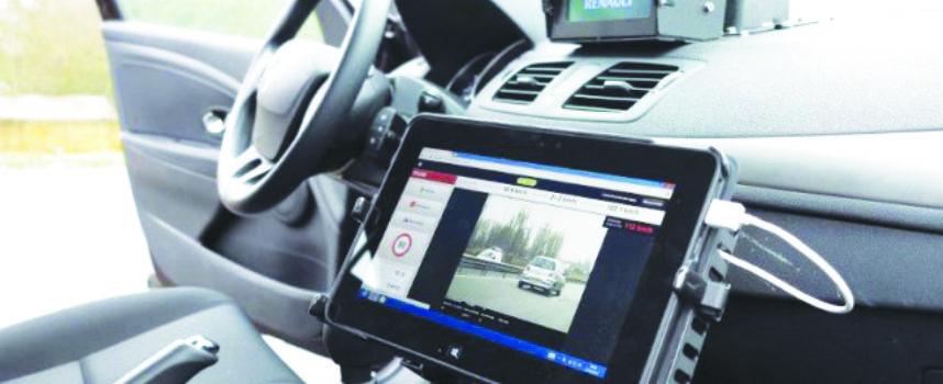 Grand Est : Les voitures-radars prennent la route