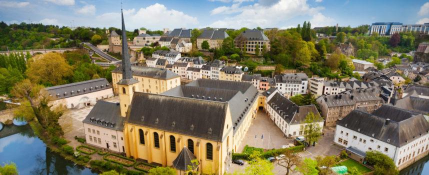 Le Luxembourg entame son déconfinement