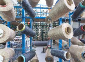 Vosges : La filière du textile mobilisée