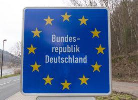Le retour des frontières