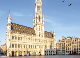 Belgique Jusqu'au 3 mai