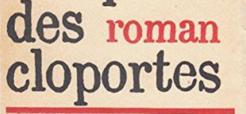 LA MÉTAMORPHOSE DES CLOPORTES d'Alphonse Boudard