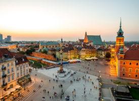 Pologne : Restrictions en perspective