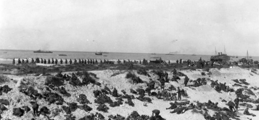 10 mai 1940 : Déclenchement de l'offensive allemande