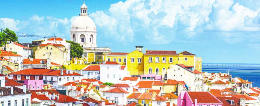 Portugal : Cap sur le tourisme