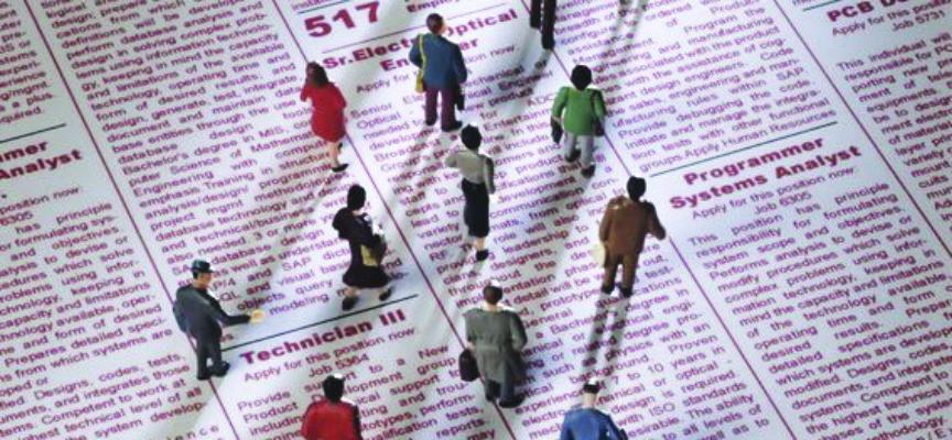 Chômage : Jusqu'ici tout va bien…
