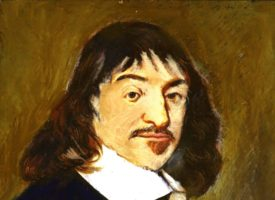 Descartes l'itinérant