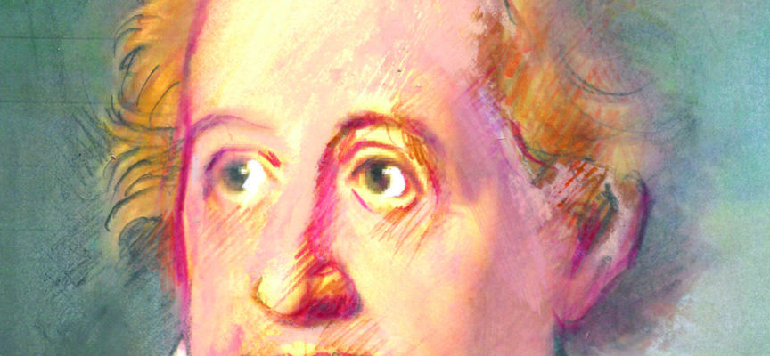 Goethe le Lorrain