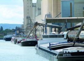 Les ports lorrains se fédèrent