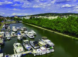 La Meurthe-et-Moselle se dote d'une plateforme de réservation