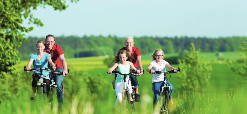 QuattroPole : Le vélo à la carte !