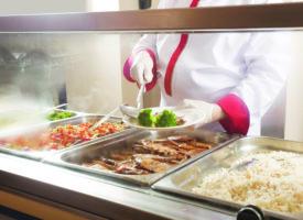 Moselle : Le repas scolaire plus accessible