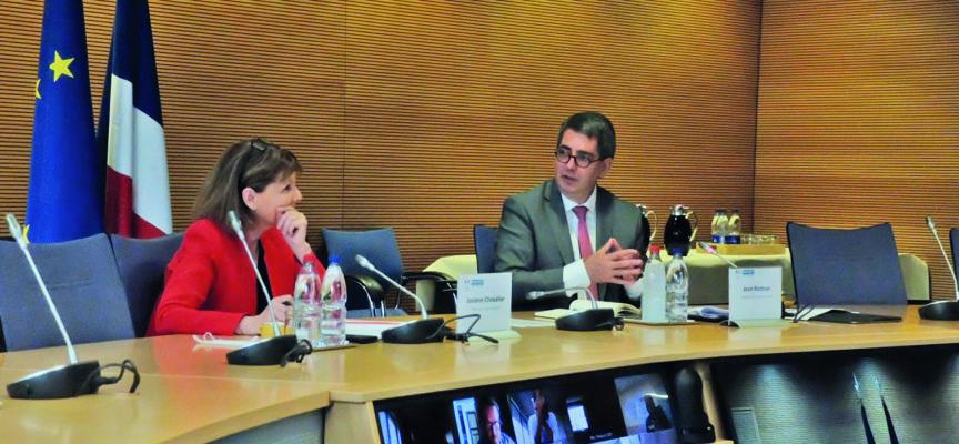 Grand Est : Une Conférence sociale territoriale