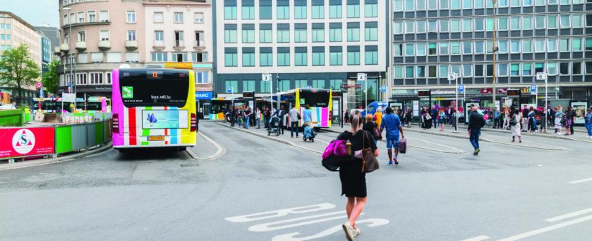 Luxembourg abordable pour les expatriés