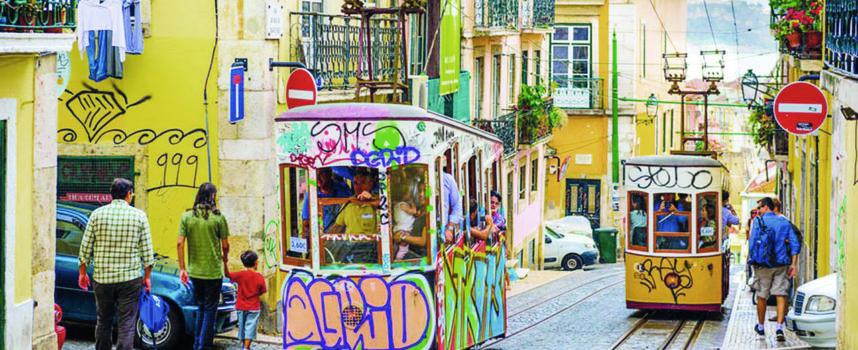 Portugal : Toujours plus de Français
