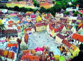 L'Estonie veut attirer les nomades numériques