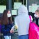 Éducation : Deux masques par collégien en Meurthe-et-Moselle
