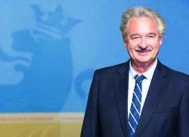 Luxembourg : Le Tour de France du ministre