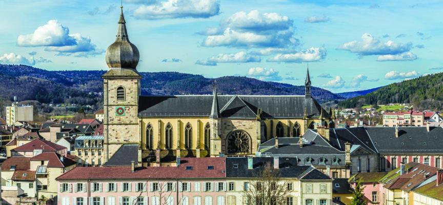 Tourisme : Les Vosges attirent
