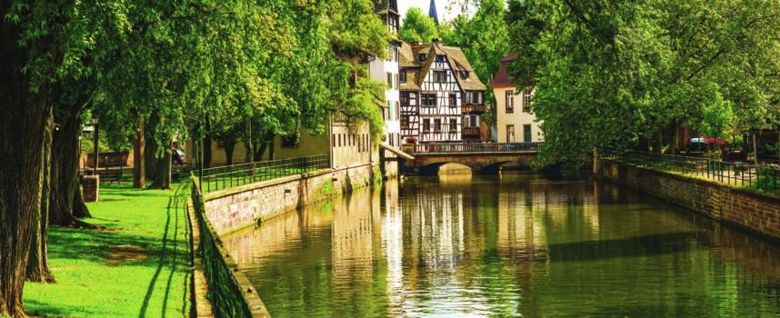 Strasbourg veut du vert