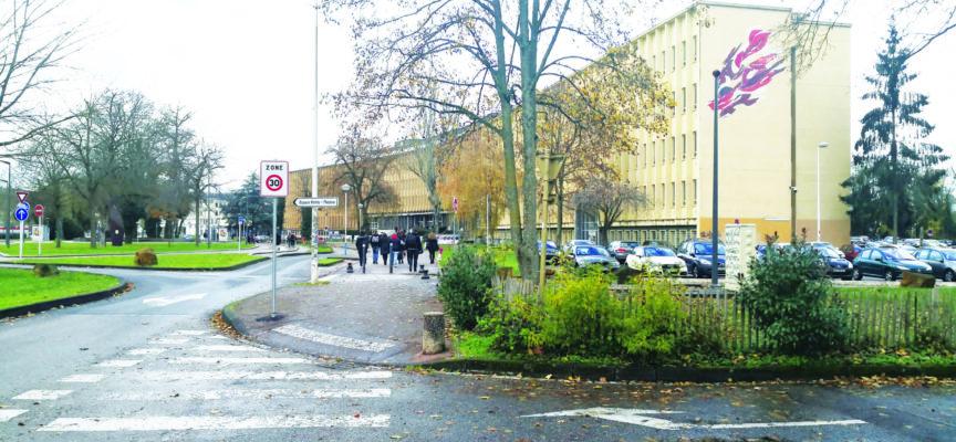 Universités : L'UL a fait des progrès