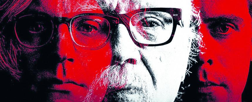 John Carpenter : encore plus de peur