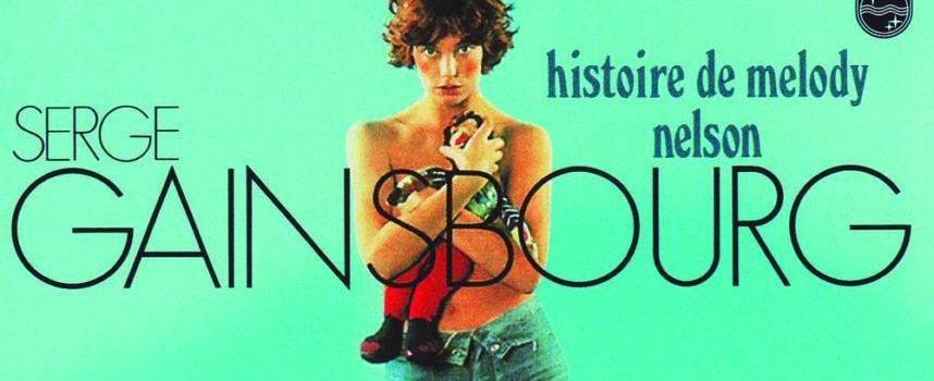 « Histoire de Melody Nelson » : l'autre Lolita