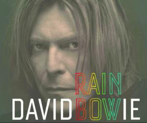 « David Bowie. Rainbowman, 1983-2016 » : Bowie Partie B