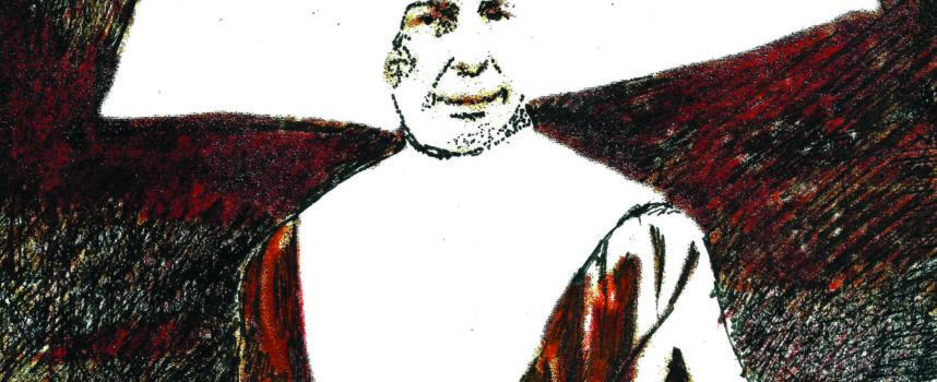 Hélène Studler : sœur de la Sainte-Résistance