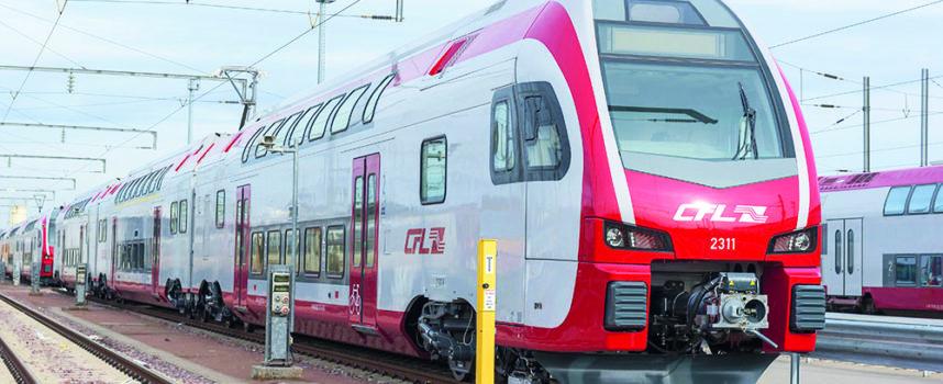 Seconde vie en sursis pour la Niedtalbahn