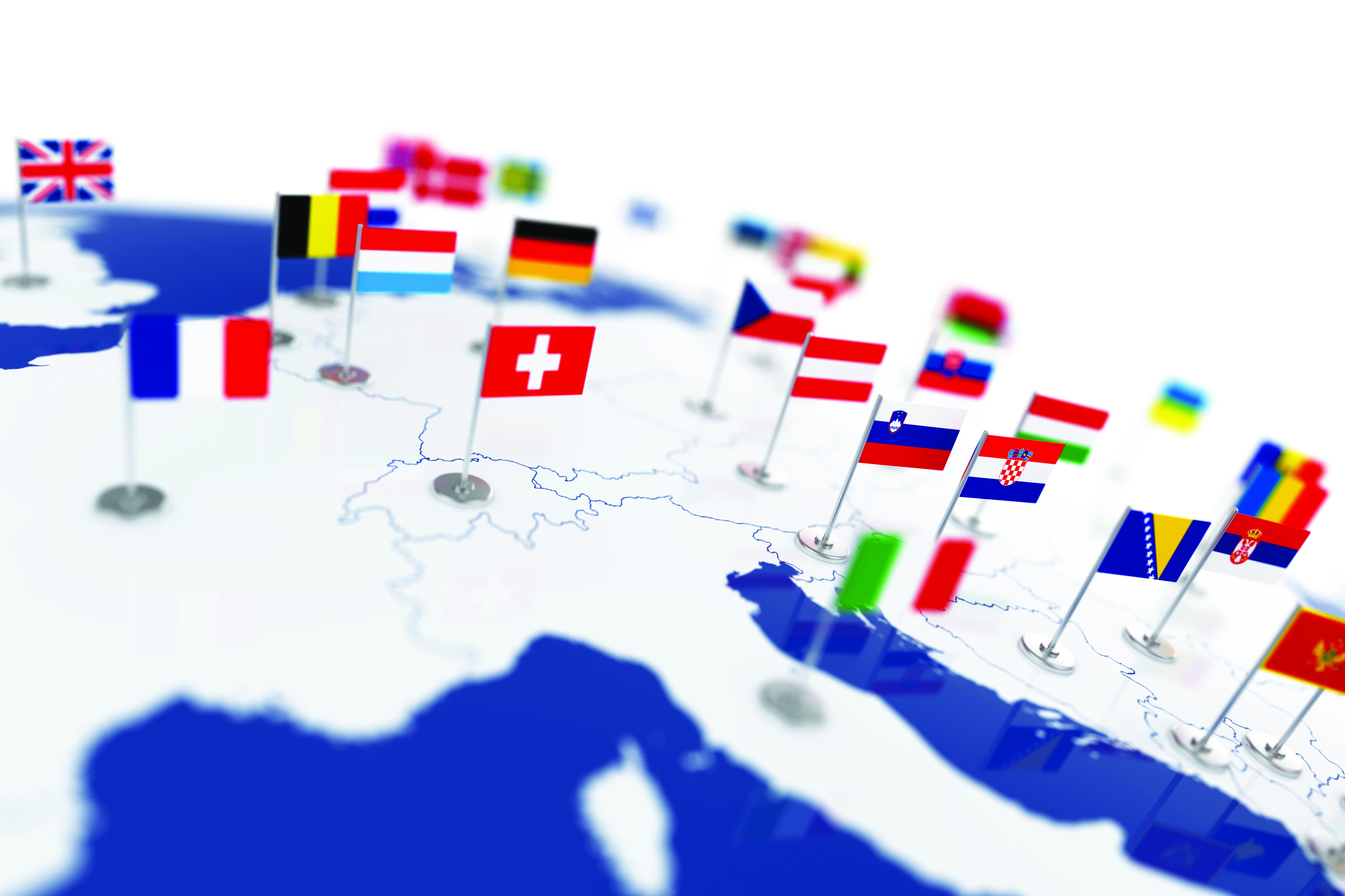 Les Européens ont confiance dans l'UE (mais pas tous)