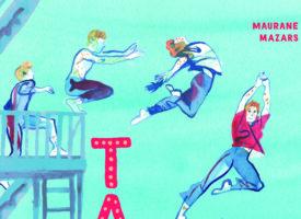 Tanz ! de Maurane Mazars
