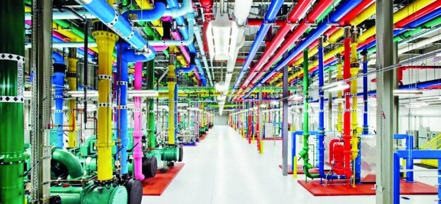 Luxembourg : Feu vert pour Google