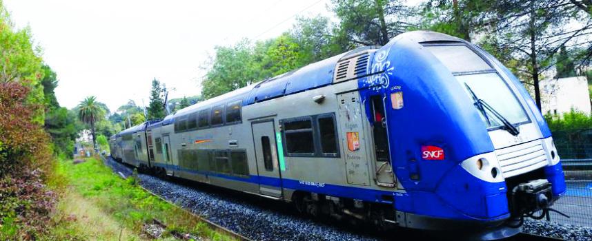 Mobilité : Nancy-Contrexéville en train en 2025