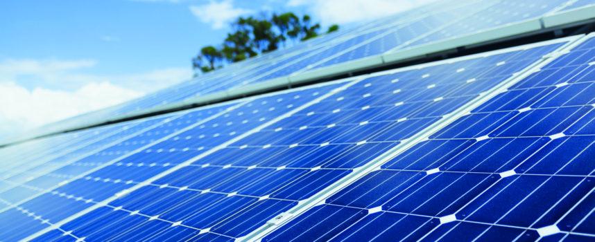 L'énergie solaire en Sarre