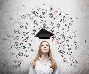 jeunes diplômés Luxembourg