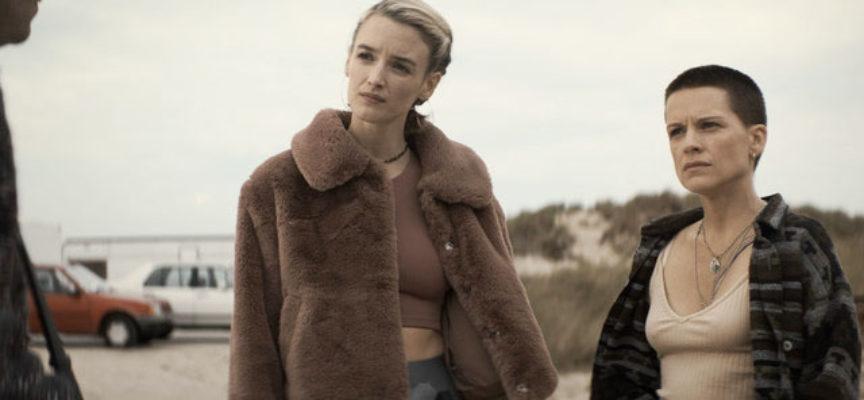 « Cheyenne et Lola » : et vogue les galères