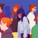 Aider les jeunes : Gauche-Droite, à chacun sa manière