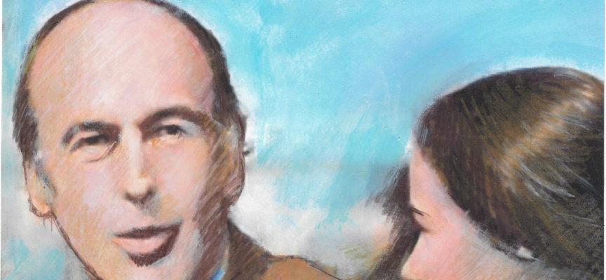 Valéry Giscard d'Estaing – Le temps d'un au revoir
