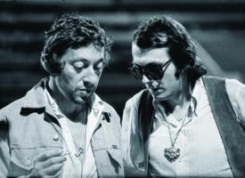 Serge Gainsbourg : les arrangeurs, artistes de l'ombre