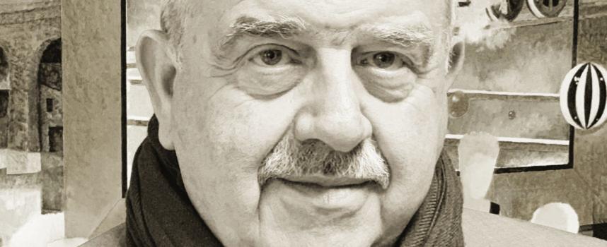 Salvatore Coscarella : «Le dialogue c'est la base élémentaire»